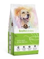 Pinnacle by Breeder's Choice Pinnacle Dog Dry Brothibbles Beef, Oatmeal, & Venison 4lb