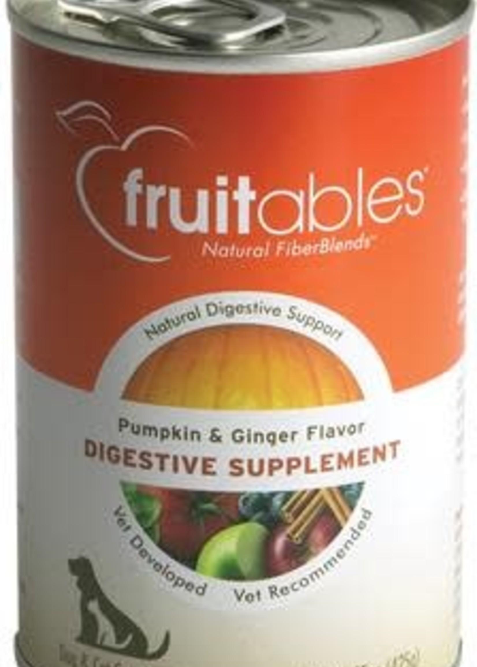 Fruitables Fruitables Digestive Supplement 15 oz