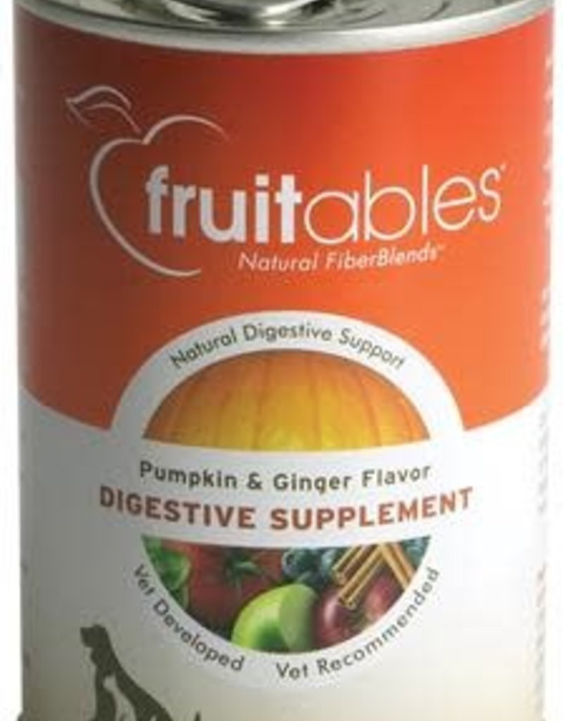 Fruitables Fruitables Digestive Supplement 15 oz