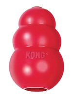 The Kong Company KONG Classic Dog Toy Red Large