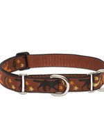 LupinePet Lupine 1in Shadow Hunter 19-27 Martingale