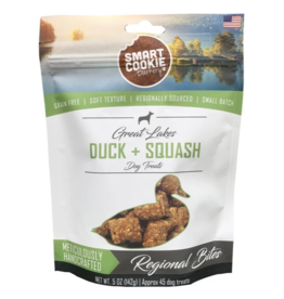 Smart Cookie Bakery Smart Cookie Great Lakes Duck & Squash 5oz