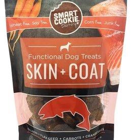 Smart Cookie Bakery Smart Cookie Skin & Coat Salmon 8oz