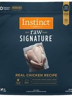 Nature's Variety Instinct Dog Frozen Raw Chicken Bites