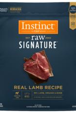 Nature's Variety Instinct Dog Frozen Raw Lamb Bites 4 lbs