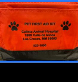 Pet First Aid Kit (Calista)
