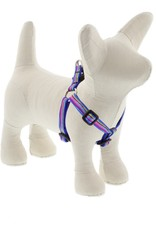 "LupinePet Lupine Harness Step-In 1/2"" Ripple Creek 10-13"""