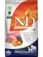 Farmina Farmina Dog Pumpkin Lamb Med/Maxi 26.5#