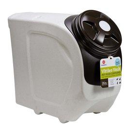 GAMMA 2, INC Gamma Vittles Vault 26+ Home Stackable Pet Food Container 26lb