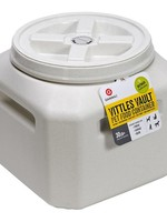 GAMMA 2, INC Gamma Vittles Vault Outback 30 Pet Food Container 30lb