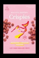 Bocce's Bakery Bocce's Bakery Banana + Bacon Crispies Treat 10 oz