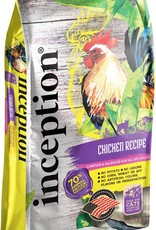 Inception Inception Chicken Recipe Cat Food 13.5#