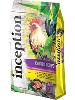 Inception Inception Chicken Recipe Cat Food 4#