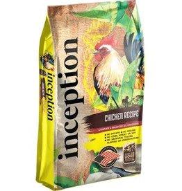 Inception Inception Chicken Recipe Dog Food 4#