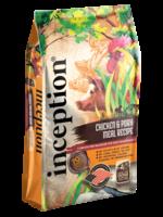 Inception Inception Chicken with Pork Recipe Dog 4#