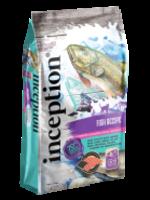 Inception Inception Fish Recipe Cat Food 4#