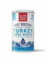 Honest Kitchen Honest Kitchen Turkey Bone Broth 3.6oz