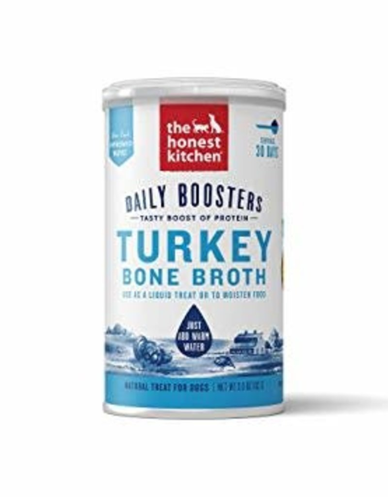 Honest Kitchen The Honest Kitchen Turkey Bone Broth 3.6oz