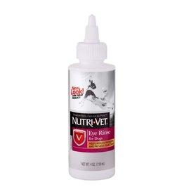 NUTRI-VET WELLNESS LLC Nutri-Vet Eye Rinse 4oz