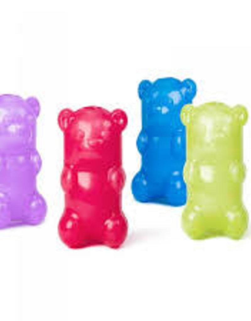 Ruff Dawg Ruff Dawg Gummy Bear Treat Holder Rubber