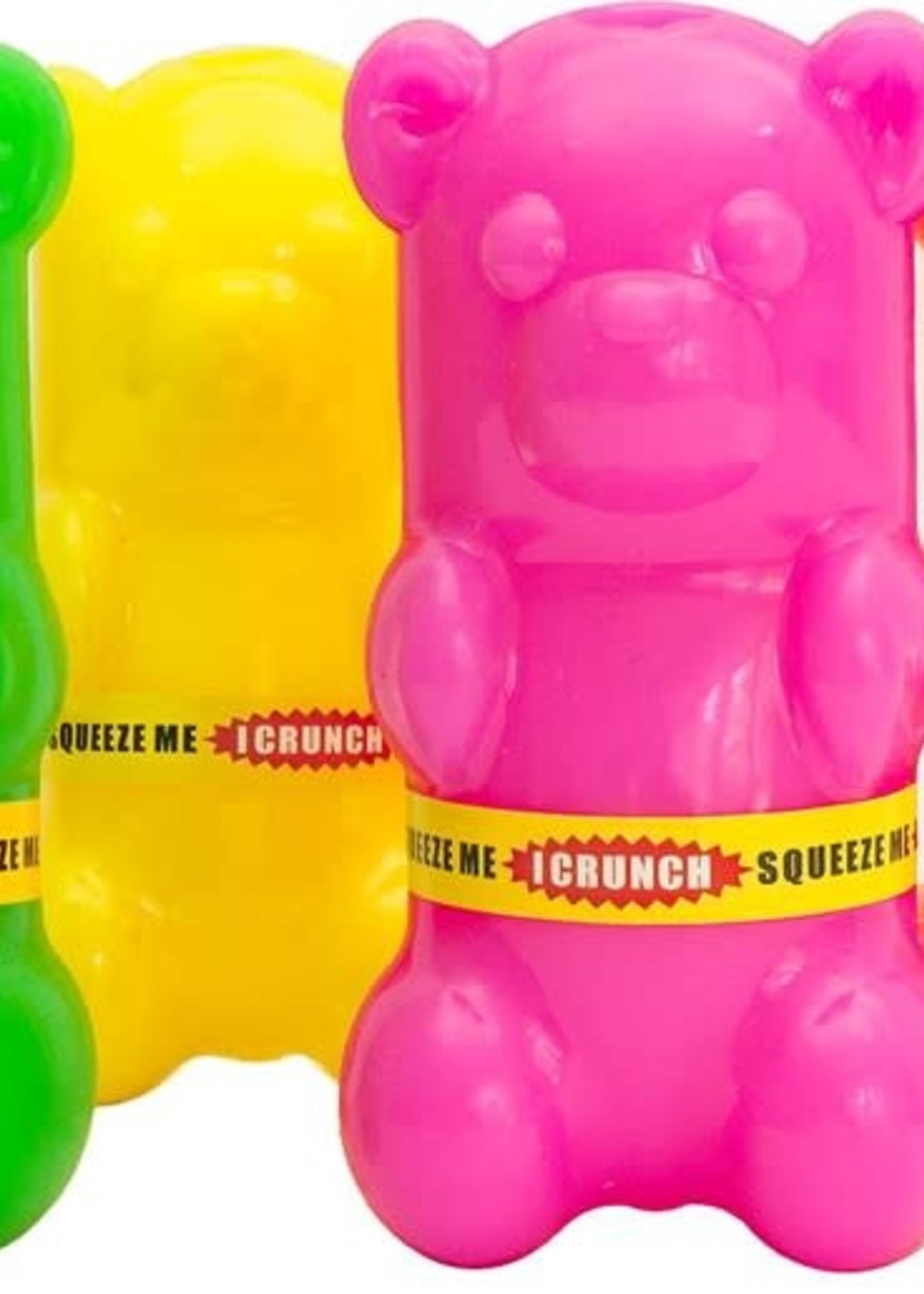Ruff Dawg RuffDawg Gummy Bear Toy