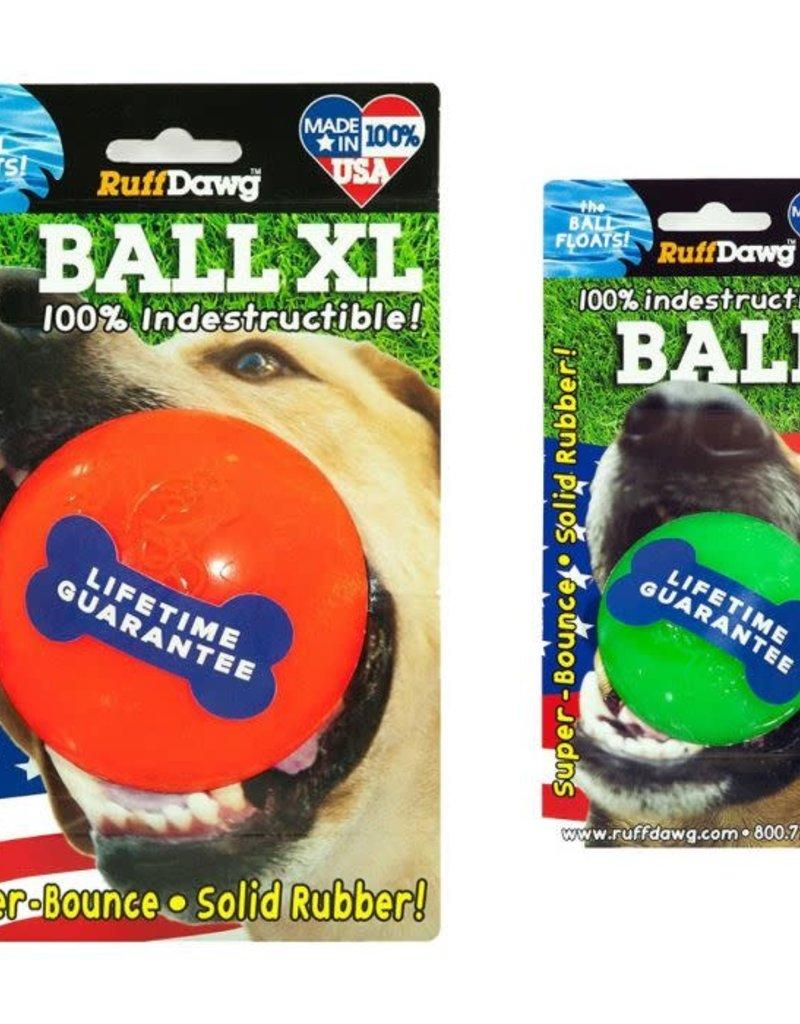 Ruff Dawg Ruff Dawg Extra Large Ruf Ball
