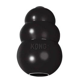 KONG COMPANY LLC Extreme Kong XL Black Toy