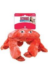 KONG COMPANY LLC KONG Soft Seas Dog Toy Crab Large