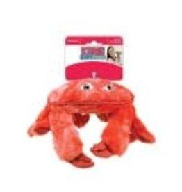 KONG COMPANY LLC KONG SoftSeas Dog Toy Crab Small