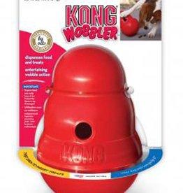 KONG COMPANY LLC Kong Wobbler Treat Ball SM Dog Toy