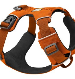 Ruffwear RuffWear Front Range Harness Campfire Orange Small