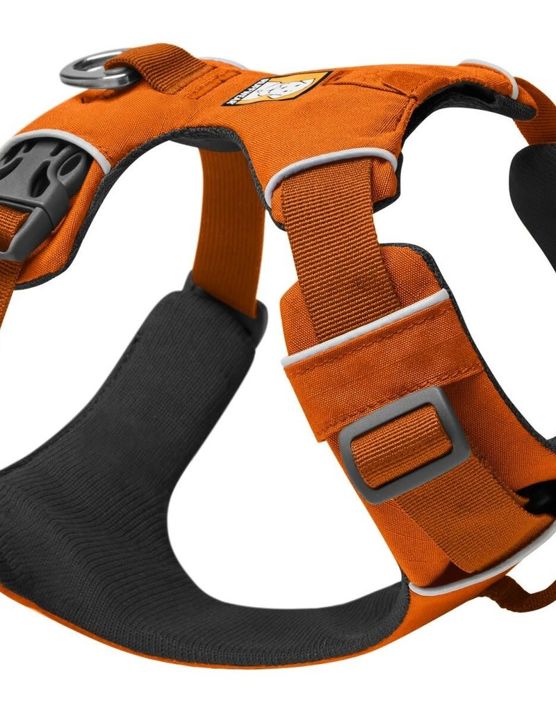Ruffwear RuffWear Front Range Harness Campfire Orange Small