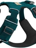 Ruffwear RuffWear Front Range Harness Tumalo Teal XSmall