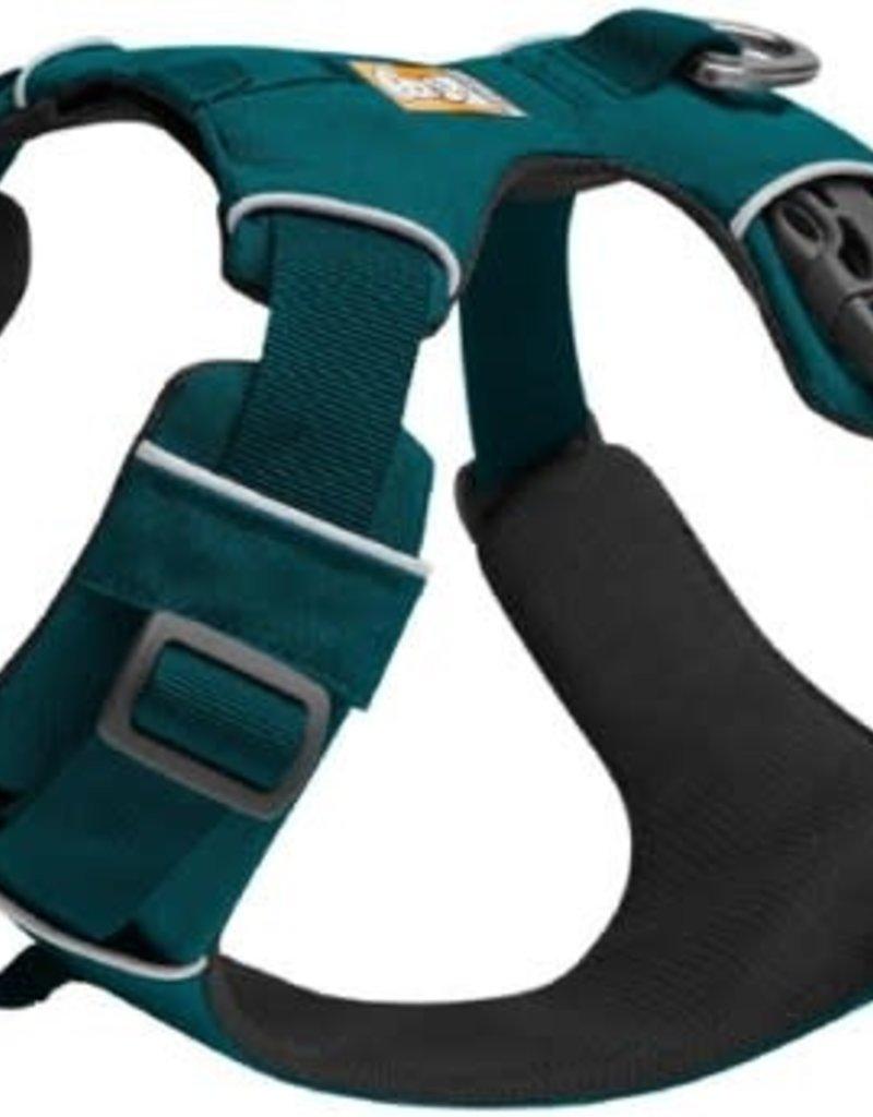Ruffwear RuffWear Front Range Harness Tumalo Teal Small
