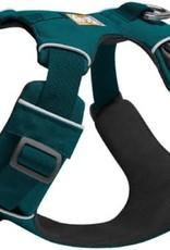 Ruffwear RuffWear Front Range Harness Tumalo Teal L/XL