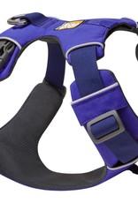 Ruffwear RuffWear Front Range Harness Huckleberry Blue XXSmall