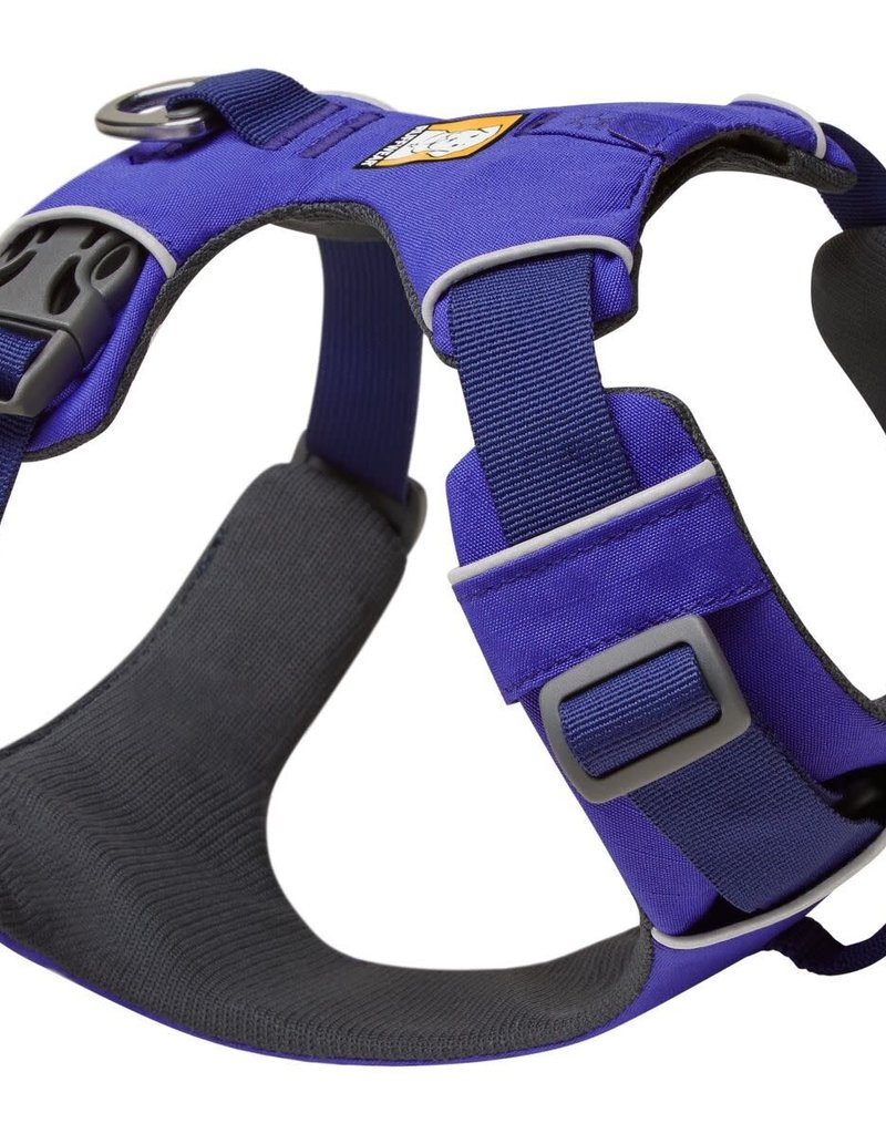 Ruffwear RuffWear Front Range Harness Huckleberry Blue Medium