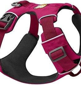 Ruffwear RuffWear Front Range Harness Hibiscus Pink XXSmall
