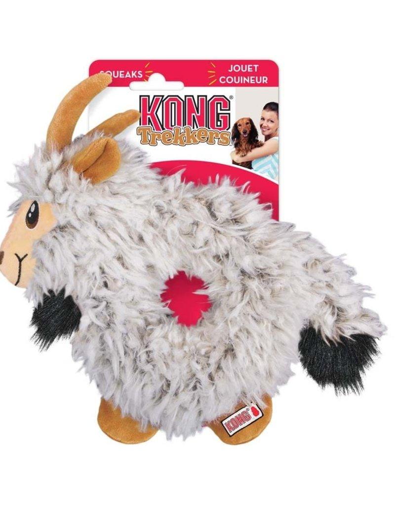 The Kong Company Kong Trekkers Goat Medium/Large