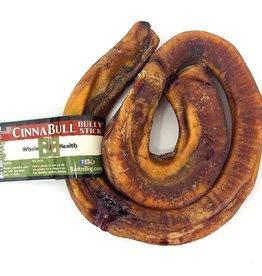 BarknBig Bark 'N Big CinnaBull Coiled Cinnamon Bully Stick