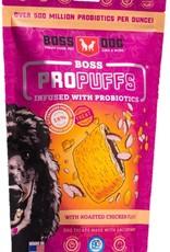 Boss Dog Boss Dog Treats ProPuffs Roasted Chicken 6oz