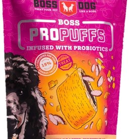 Boss Dog Boss Dog Treats ProPuffs Roasted Chicken 6oz