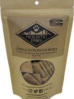 Holistic Paws Company LLC Holistic Paws Omega 3 Crunchy Bites 7oz