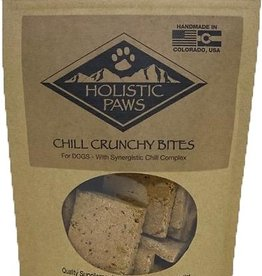 Holistic Paws Company LLC Holistic Paws Chill Crunchy Bites 7oz