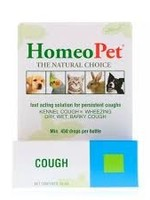 Homeopet LLC Homeo Pet Cough Dog Cat 15ml