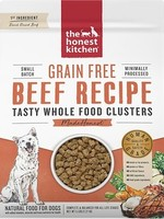 Honest Kitchen Honest Kitchen Dog Clusters Grain Free Beef Trial 1lb