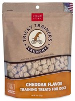 Cloud Star Cloud StarTricky Trainers Crunchy Cheddar 8oz