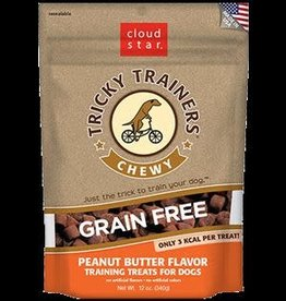 Cloud Star Cloud Star Tricky Trainers GF Chewy PB 5oz