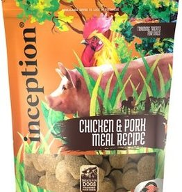 Inception Inception Chicken & Pork Biscuits 12oz