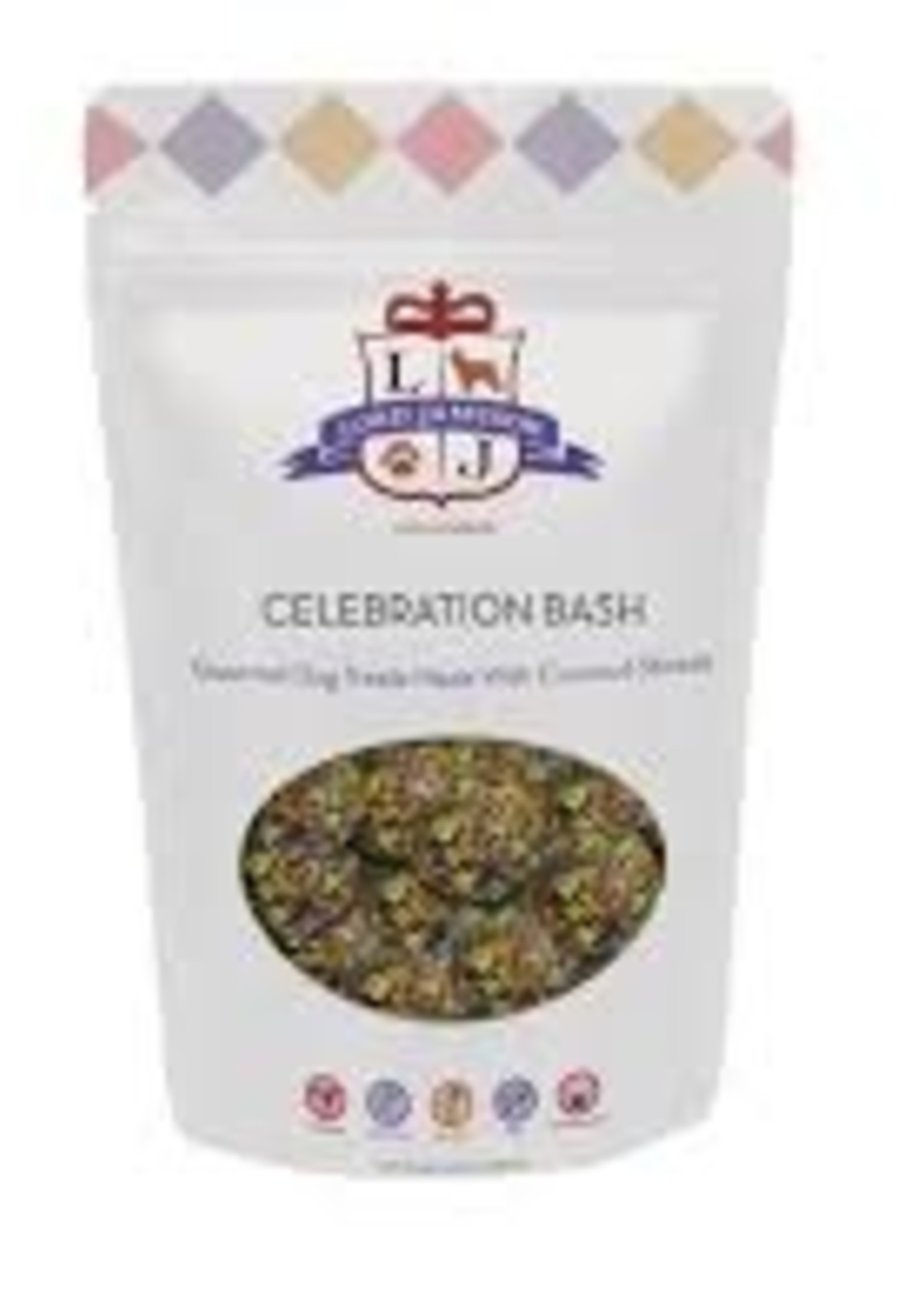Lord Jameson Lord Jameson Dog Treats Celebration Bash 6oz